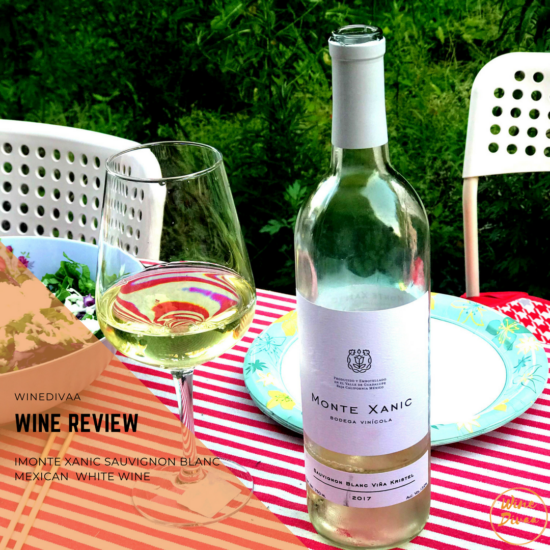 Wine Reviews Monte Xanic by winedivaa