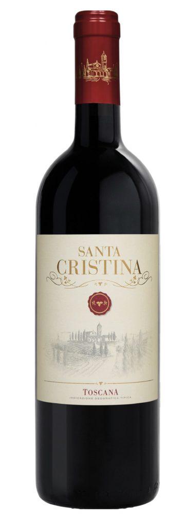 Santa Cristina Red Wine 2016