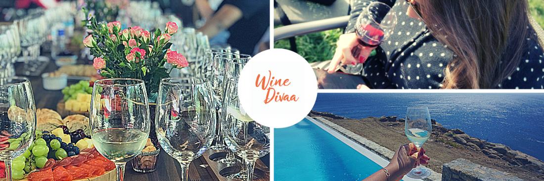 Descubre tu amor por el vino con winedivaa.com